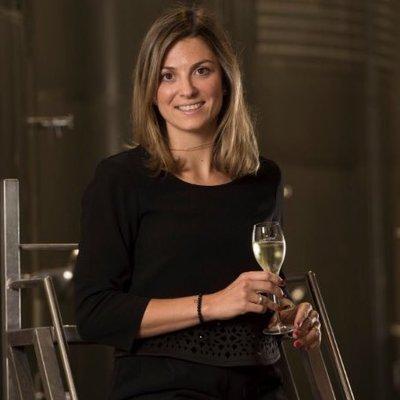 Marta Vidal, Vallformosa's CEO